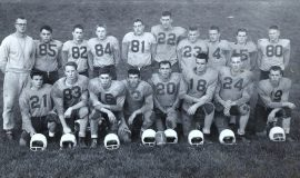 1959 Mayville football