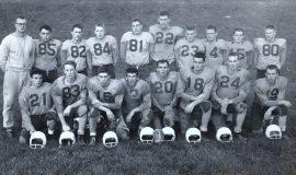 1959 Mayville football
