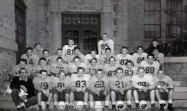 1961 Mayville football