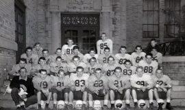 1961 Mayville football