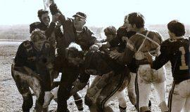 1973 Mayville football