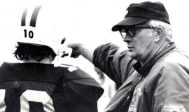 Doc Malinoski, 1974.