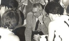 Doc Malinoski.