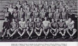 1942 JHS football