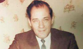 Frank Pischera.