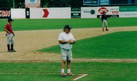 George Barone coaching.
