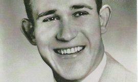 George Bataitis, 1956.