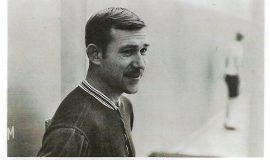 George Bataitis, JCC, 1969.