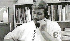 George Bataitis, JCC, 1971.
