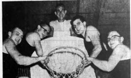 Stronger Bench Paints Rosier Picture For JCC Court Unit. November 18, 1958.