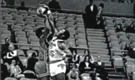 George Carter played for the Pittsburgh Condors, 1971-72., 1974.
