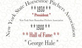 NYSHPA Hall of Fame recognition.