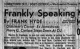 Frankly Speaking. February 17, 1965.