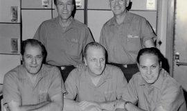 F. Pischera, H. Rissel, J. Damond, P. Modica, A. D'An