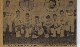1954 Dream Team