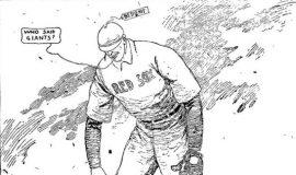 Wallace Goldsmith cartoon.
