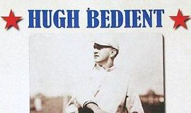 Hugh Bedient trading card