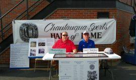 Joe DiMaio &  Randy Anderson