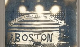 Bedient Tribute Boston 1962