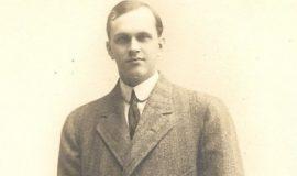 HCB circa 1912