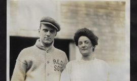 Hugh & Imogene circa 1913 001