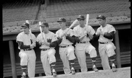1951 Washington Senators