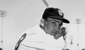 I. Noren 1958 St. Louis Cardinals