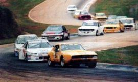 Road Atlanta 1983