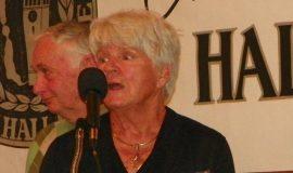 Carolyn Wigley.
