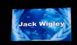 Jack Wigley video introduction.