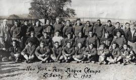 1933 Liberty Athletic Club