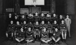 1929 JHS Football team