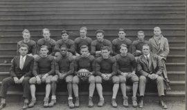 1927 JHS Football team