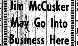 McCusker 8-16-65