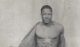 Jimmy Clark 1936