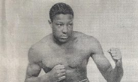 Jimmy Clark 1937