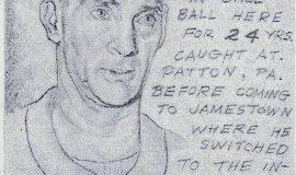Joe Nagle cartoon.