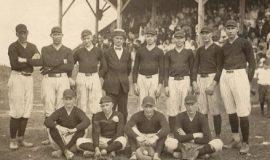 1924 Grass Flat