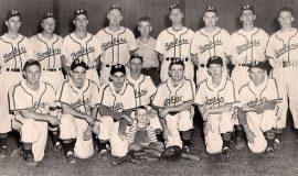 1950 Bombers
