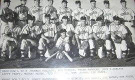 1951 Bombers