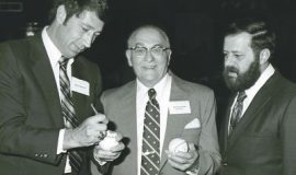 Joe Nalbone 1983