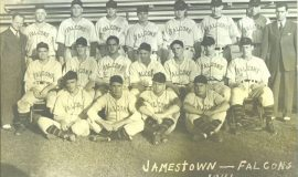 1941 Jamestown Falcons
