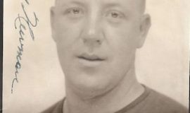 John Newman, 1942.
