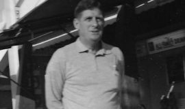 John O'Neil was general manager of the Jamestown Tigers in 1964.