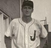 John O'Neil, 1954.