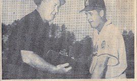 Jamestown Helps At Milwaukee Camp. <em>Post-Journal</em> (Jamestown), April 4, 1961.