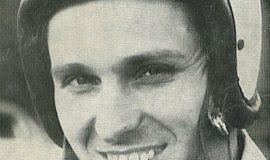 Tom Dill, 1961.