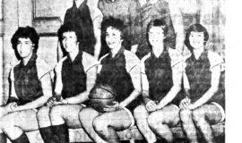 Rec Winners. April 24, 1962.
