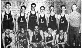 City Champions. March 11, 1946.