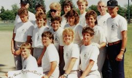 The House That Jack Built – 1991 National Modified Pitch Softball Champions
